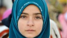 Hjälp Syriens flyktingar genom att ge ett bidrag!