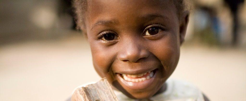 Med testament kan du hjälpa de allra fattigaste