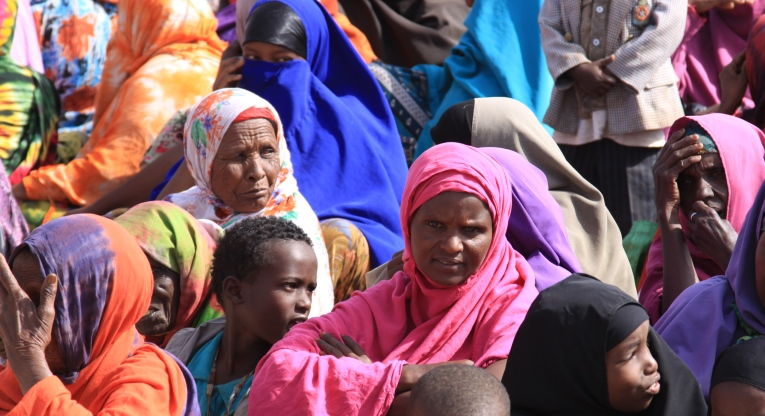 Somalia, Finn Church Aid