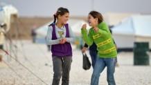 Työmme tuloksia, Syyria