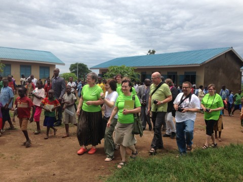 Uganda_yhteyshenkilömatka_2015