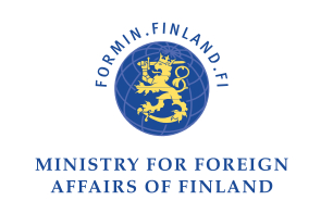 Ministry of Foreign Affairs of Finland logo