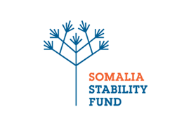 Somalia Stability Fund logo