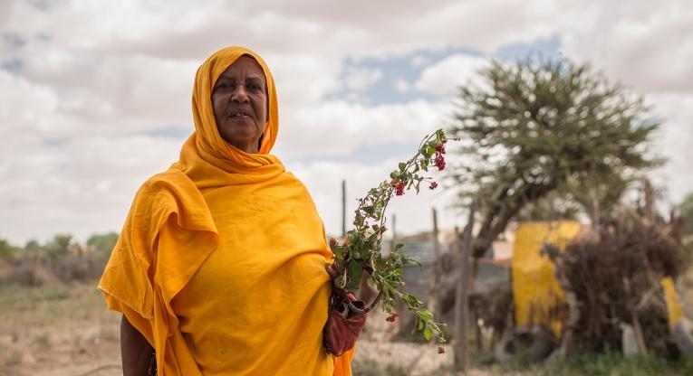 Somalia Halleima
