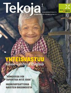 Tekoja-lehti 1_2013