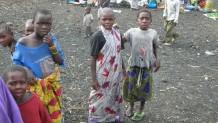 Työmme tuloksia Kongo