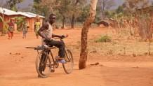 Työmme tuloksia Kongon demokraattinen tasavalta