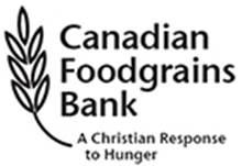 Canadian Foodgrains Bank logo