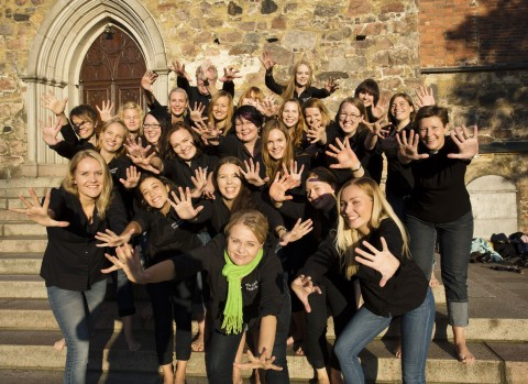 Turku Cathedral Youth Choir