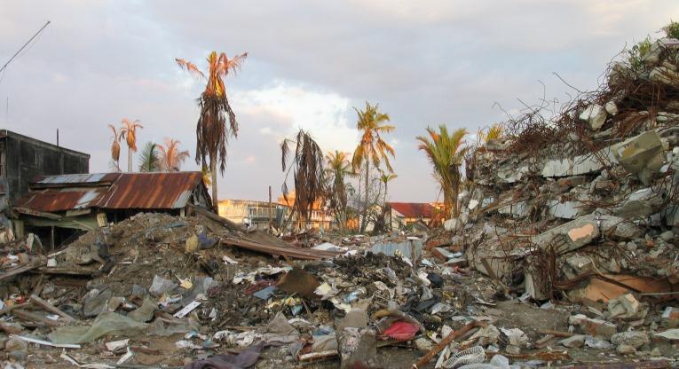 Tsunamissa Kuolleet Suomalaiset