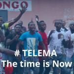 Kuvakaappaus www.telema.org-sivustolta.