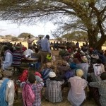 Southeast Marsabit peace talks Kenya