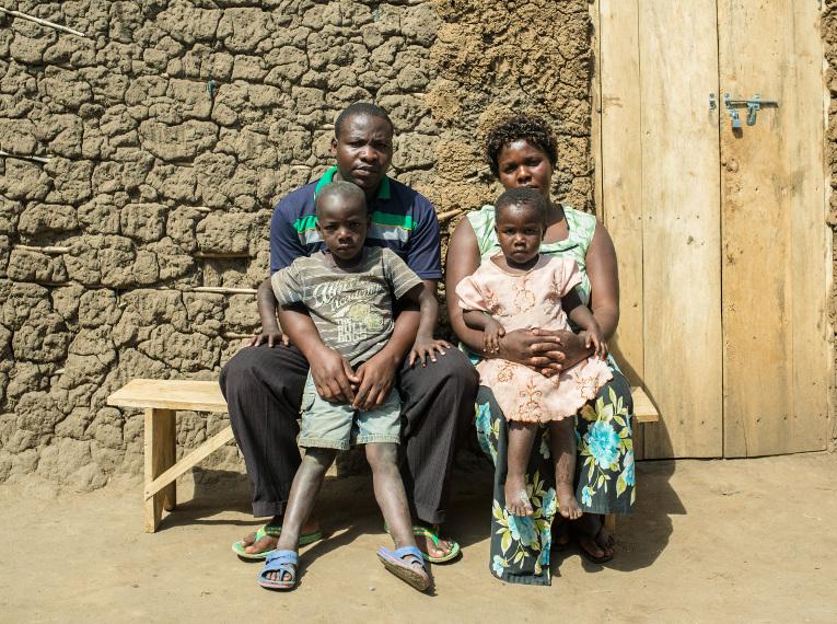 Musamakwelin perhe.