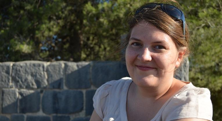 Heidi Kumpulainen.