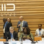 Central African Republic Conference on Intra-Muslim Mediation and Capacity Building was organicedin Vienna 25.27. February.