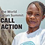 Kirkon Ulkomaanavun tavoitteet liittyen World Humanitarian Summitiin on esitetty FCA Call for Action -esiteessä, johon on linkki uutisen alla.