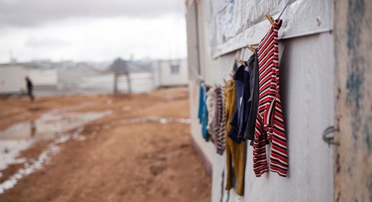 Syyrian sota on jo hävitty – laastarin sijaan tarvitaan järeitä päätöksiä - Kirkon Ulkomaanapu