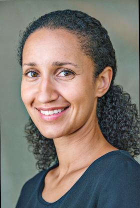 Marie Makweri Sydsudan