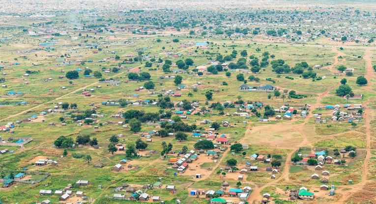 Etelä-Sudan