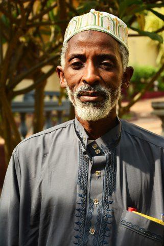 Ali Ousmane