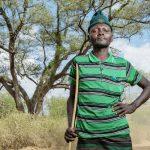 """""""Rauhan aikaansaamisessa tärkeää on, että unohdamme huonot asiat. Ei muistelusta ole mitään hyötyä"""", sanoo Noren Lorengetum Lokoryara, entinen soturi pokot-heimosta Luoteis-Keniasta."""