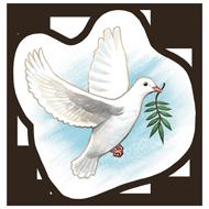 rauha-toisenlainen-lahja