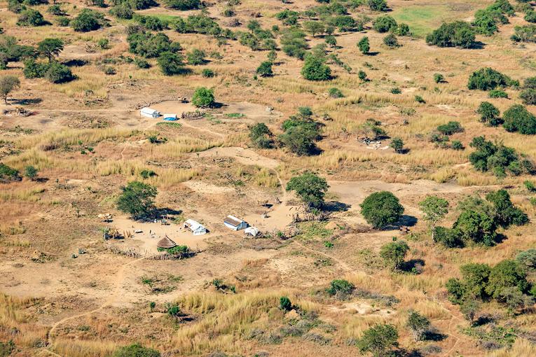 Kirkon Ulkomaanapu perusti maatoimiston Etelä-Sudaniin vuonna 2010 ja tukee hankkeita yhteensä kolmessa osavaltiossa.