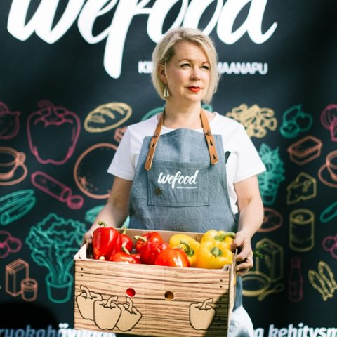 WeFood-Elina-Hirvonen