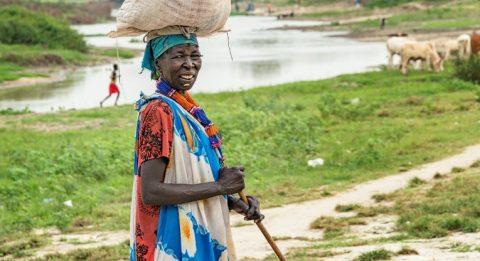 Etela-Sudan nalanhata