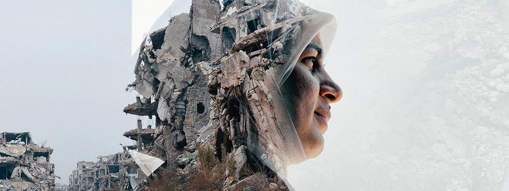 Amani -Syyrian pakolainen