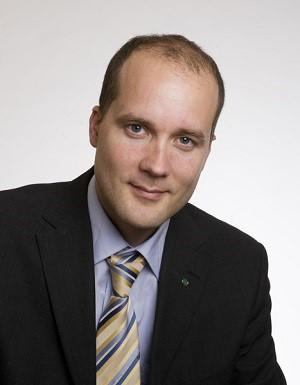 Antti Pentikäinen.