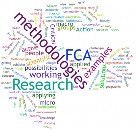 Elements in FCA Research