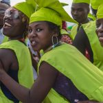 Finn Church aid provides vocational education in the slums of Katwe in Uganda