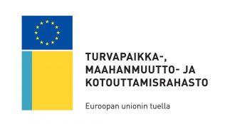 Kirkon Ulkomaanavun Suomen kieli sanoo tervetuloa -hanke auttaa maahanmuuttaneita oppimaan suomea.