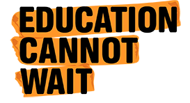 Education Cannot Wait Fund is one of Finn Church Aid's donors.