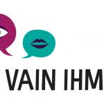 Vain ihmisiä -kampanjan logo