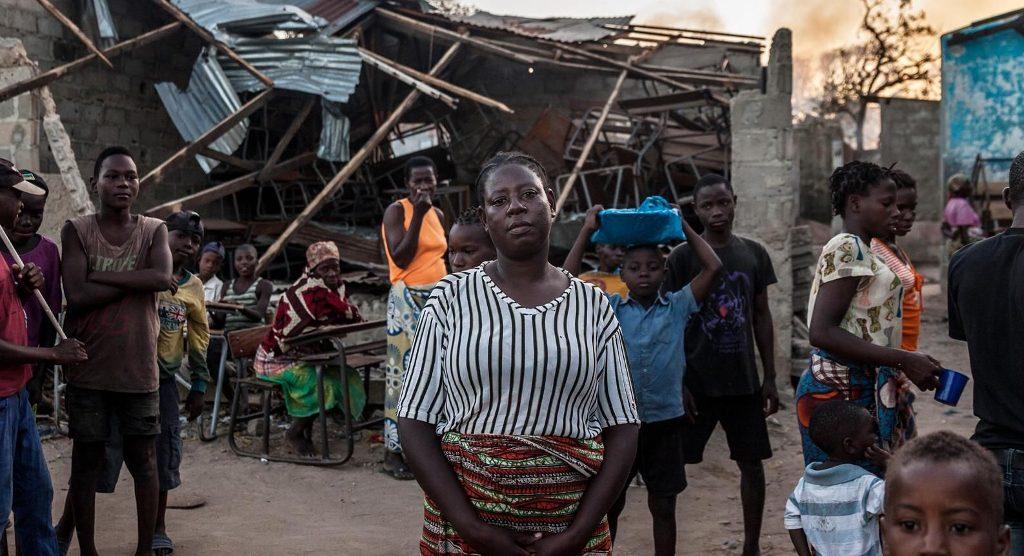 Kirkon Ulkomaanapu on aloittanut taistelun koleraa vastaan Mosambikissa Idai-hirmumyrskyn uhrien auttamiseksi.