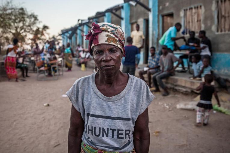 Koleraan sairastuneiden määrä Beirassa Mosambikissa on kasvussa.