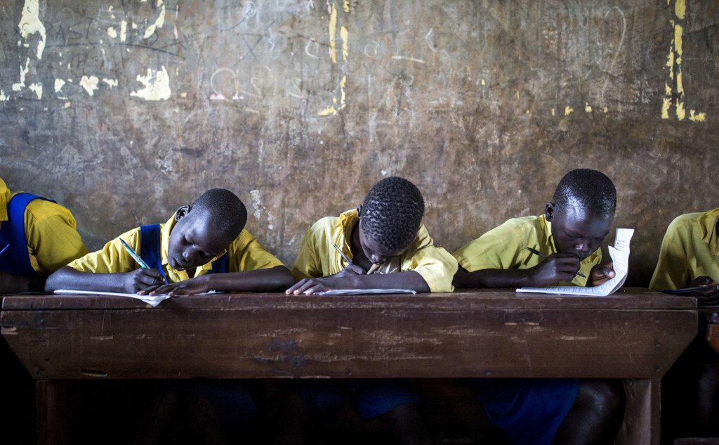 Why Millions Of Kids Cant Read And What >> World Bank Education In Crisis Over 260 Million Children