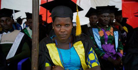 KUA tarjoaa Ugandassa suomalaisia tutkintoja yheistyössä OEP:n kanssa.