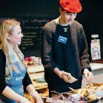 WeFood-myymälä vähentänyt jo yli 70 000 kilolla ruokahävikkiä Suomessa