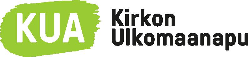 Kirkon Ulkomaanavun logo