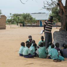 World Teacher Day 2019 celebrates teachers around the world