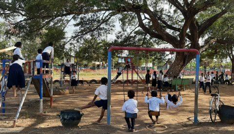 Koronatilanne kiihtyy Kambodžassa