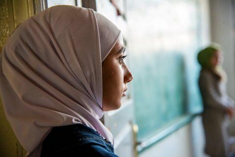 He haluavat insinööreiksi, opettajiksi ja autokauppiaiksi – Syyriassa elää 6,7 miljoonaa maan sisäistä pakolaista, joista iso osa on lapsia