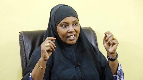 Kirkon Ulkomaanavulla iso rooli naisten poliittisen osallisuuden huomattavassa kasvussa Somaliassa