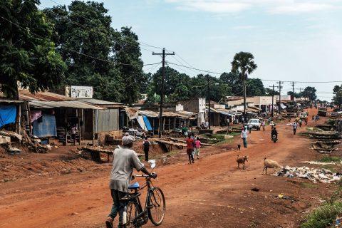 Etelä-Sudan kärsii monista kriiseistä, mutta toivo paremmasta elää