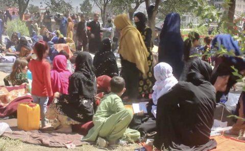 Afganistanin saavutusten pelätään murentuvan, mutta lukutaitoa ei voi ottaa pois