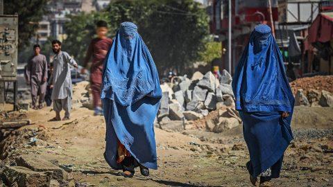 Afganistan– kehitysyhteistyönsyventävät opinnot