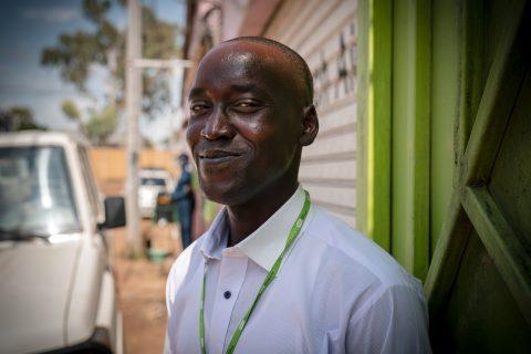 Radiot ja älypuhelimet edistävät rauhaa Etelä-Sudanissa